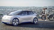 Volkswagen Group : le partage de la plateforme électrique possible avec des concurrents