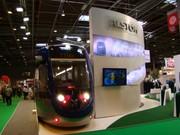 Neuf nominés aux Trophées de l'innovation du transport public