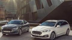 Ford Mondeo SW Hybride : Les prix déjà dévoilés