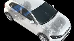 Volkswagen peaufine ses Polo et Golf carburant au gaz naturel