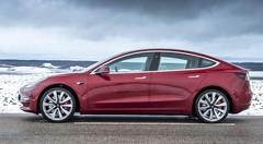 Essai Tesla Model 3 Performance : L'heure de la révolte