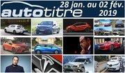 Résumé Auto Titre du 28 jan. au 2 fév. 2019