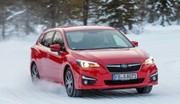 Essai Subaru Impreza et Forester : Outsiders éternels