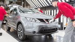Brexit : Nissan rapatrie le X-Trail au Japon