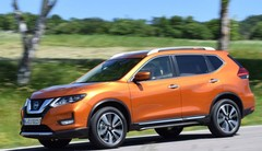 Brexit: Nissan ne construira pas son SUV X-Trail en Grande-Bretagne