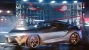 Le meilleur et le pire des publicités auto du Super Bowl 2019