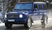 Essai Mercedes-Benz G500 : plus moderne qu'il en a l'air