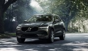 Volvo XC60 Initiale Edition : 300 exemplaires seulement