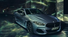 BMW M850i : première série limitée First Edition