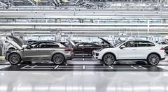 Porsche a pour la première fois dépassé les 30 000 salariés