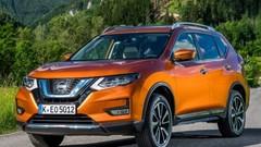 Brexit : Nissan renonce à produire son futur X-Trail en Angleterre