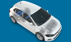 Volkswagen : de nouvelles Volkswagen Polo et Golf TGI