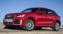 Audi Q2 Midnight Series : prix et équipement de la série limitée