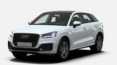 Audi Q2 : une série limitée Midnight Series