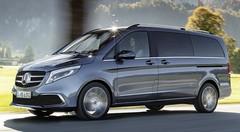 Mercedes va t-il faire la plus polyvalente des électriques ?