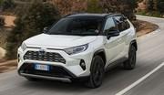 Essai Toyota RAV4 (2019) : Le pionnier à maturité