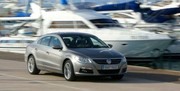 Essai Volkswagen Passat CC 1.8 TSI 160 : moins populaire, plus désirable