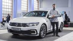 Volkswagen Passat restylée 2019 : nos impressions à bord de la Passat