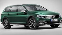 Volkswagen Passat restylée (2019) : rafraîchissement techno au salon de Genève
