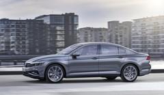 Volkswagen Passat : restylage technologique