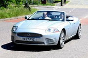 Jaguar XK : le facelift d'une noble GT