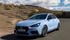 Essai Hyundai i30 Fastback N : une ligne avant tout