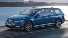 VW Passat: le restylage technologique