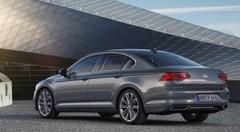 La Volkswagen Passat s'offre une refonte technologique