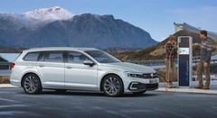 Volkswagen Passat GTE : de retour, avec une plus grosse batterie !