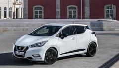 Essai Nissan Micra 1.0L 117 ch N-Sport : nos impressions au volant de la citadine japonaise