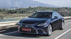 Essai Lexus ES 300h : Confortmobile