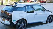 Voitures électriques et hybrides : des ventes en forte hausse en Europe en 2018