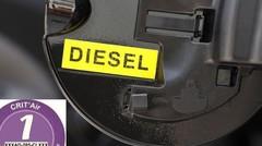 France : vignette Crit'Air 1 pour le Diesel ?