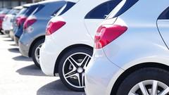 L'année 2019 démarre avec une baisse des immatriculations de voitures neuves