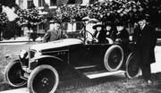 """100 ans de Citroën : un peu d'Amérique et beaucoup de """"French flair"""""""