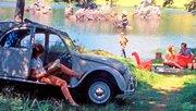 Rétromobile : Citroën, un siècle de chevrons