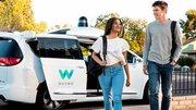 Renault-Nissan en renfort pour la voiture autonome de Waymo-Google