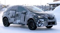 Renault Captur 2020 : Le petit SUV du Losange se montre