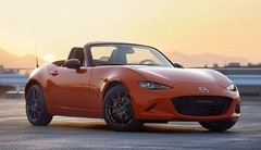 Mazda MX-5 30th (2019) : Le roadster MX-5 fête ses 30 ans