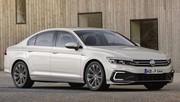 Volkswagen Passat 8 Facelift (2019) : Mise à jour technologique d'un best-seller