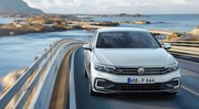 Volkswagen Passat 2019 : update technologique