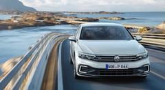 Volkswagen Passat 2019 : update technologique
