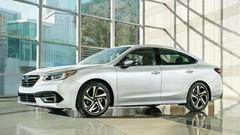 Subaru Legacy : la 7e génération