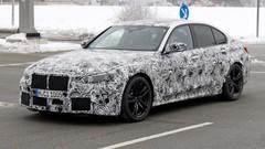La future BMW M3 !