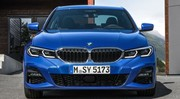 BMW M3 (2020) : trois versions et plus de 500 ch au programme