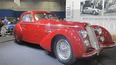 Rétromobile 2019 : Visitez le salon de la voiture ancienne en 50 images