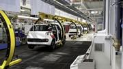Essoufflement en vue pour l'industrie automobile ?