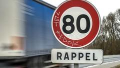 80 km/h : ces incohérences qui décrédibilisent le gouvernement