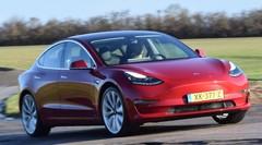 Essai Tesla Model 3 Performance : aussi géniale qu'attendue