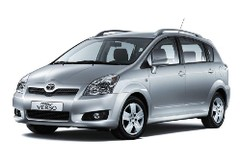 Essai Toyota Corolla-Verso 2.2 D-4D Sol Pack bvm6 - 136 cv
